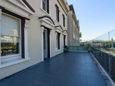 Character Offices  for Lease Te Aro Wellington
