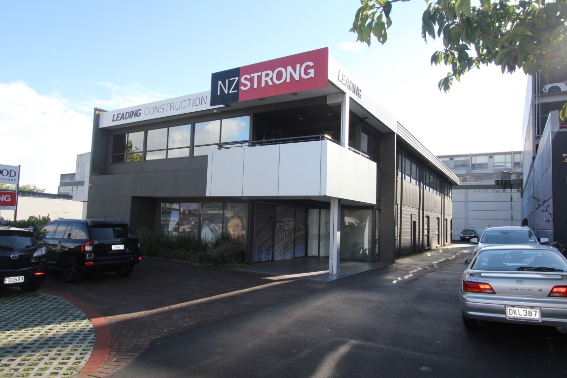 Ground Floor Office or Retail  for Lease Mount Eden Auckland