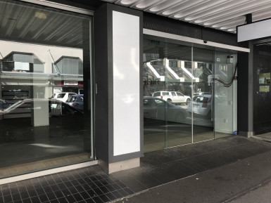 Retail Pop Up Shop  Property  for Lease