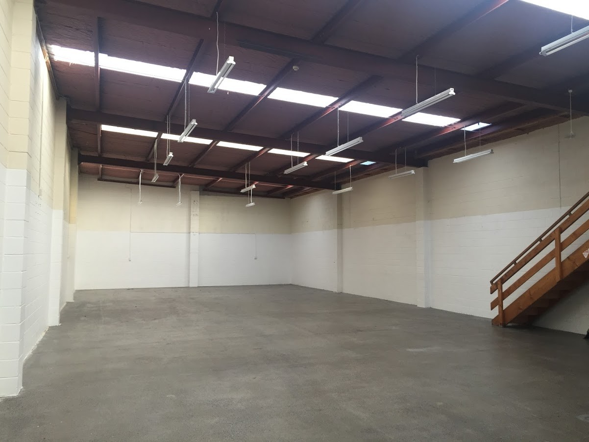 Industrial Warehouse  for Lease Henderson Auckland