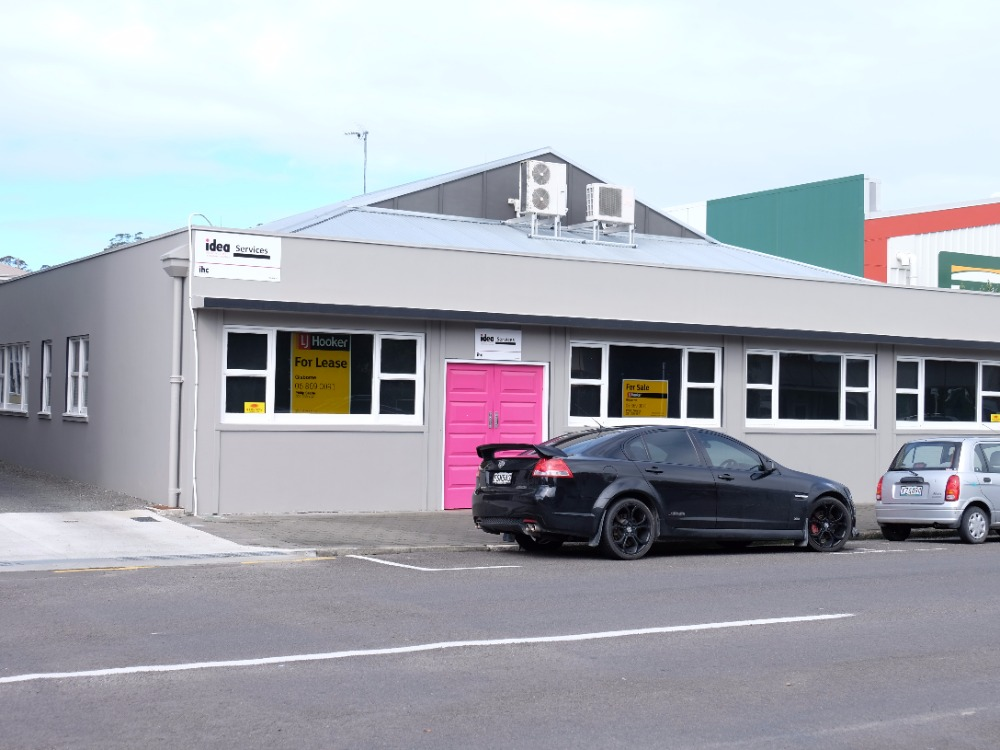 Office Building For Sale/Lease  for Lease Gisborne
