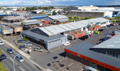 Affordable Warehouse  for Lease Onehunga Auckland