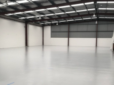 Immaculate Warehouse Unit  Property  for Lease