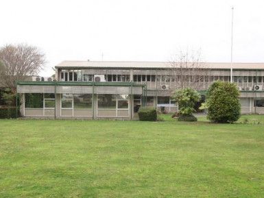 Two Level Offices  for Lease Sockburn Christchurch
