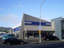 Short Term Retail  Property  for Lease