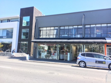 Prime Retail  for Lease Christchurch Central