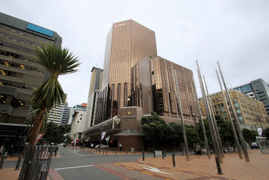 Offices with Views  for Lease Wellington Central