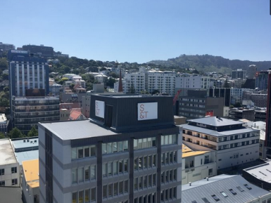 Cool Office Space  for Lease Te Aro Wellington