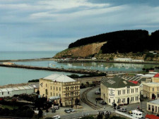 Iconic Building Property for Sale Oamaru