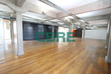Stand Out Office  for Lease Parnell Auckland