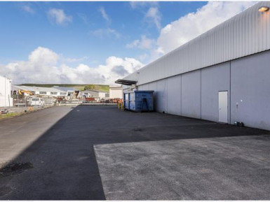 Industrial Warehouse  for Lease Saint Johns Auckland