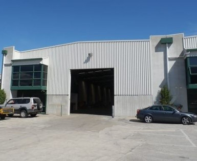 Large High Stud Papakura Warehouse  for Lease Auckland