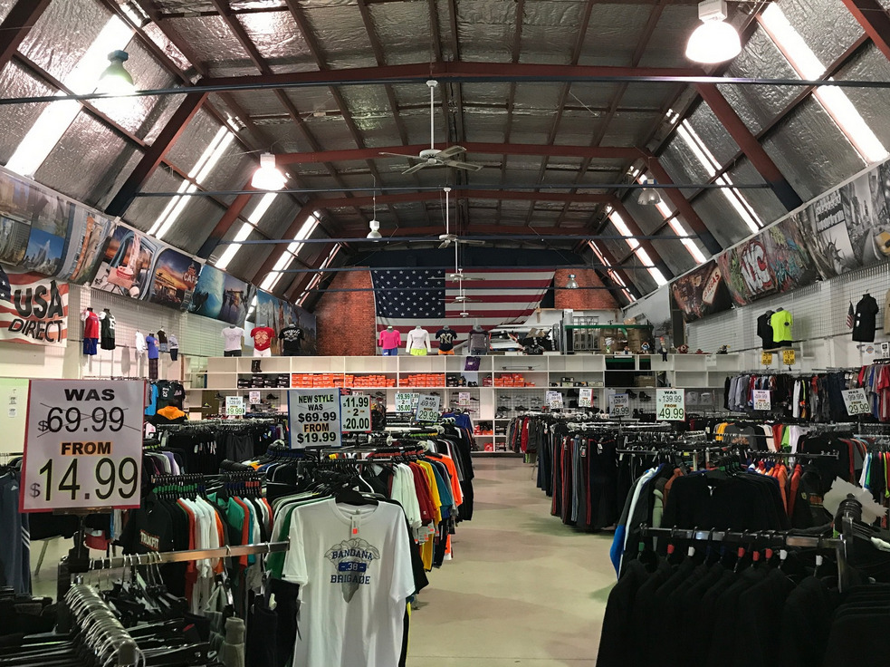 Retail Warehouse  for Lease Manukau Auckland