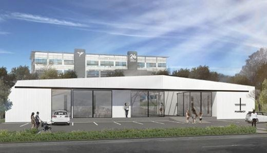 Retail New Medical Complex  for Lease Christchurch