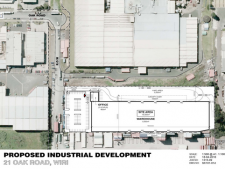 New Wiri Warehouse 9,300sqm  Property  for Lease