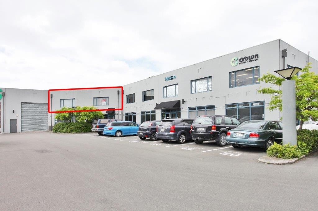 Affordable Office with Parking  for Lease Christchurch