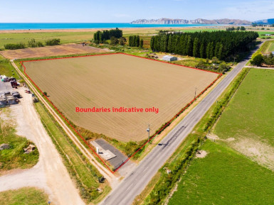 Industrial Land  Property  for Sale