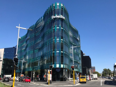Iconic Riverside Offices  for Lease Christchurch Central