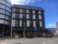 Unique Retail Space Property for Lease Christchurch Central