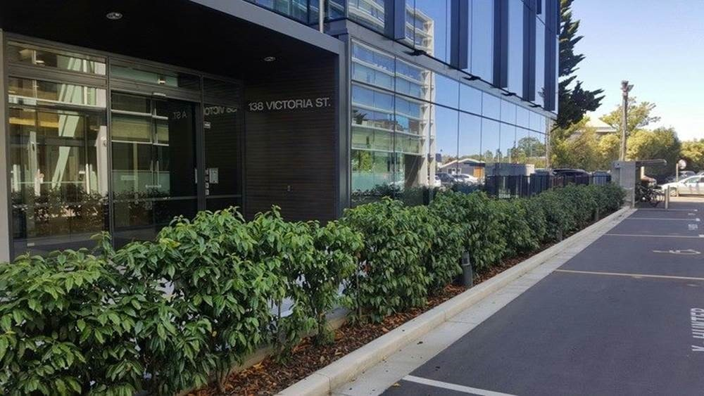 New Offices  for Lease Christchurch Central