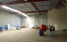 Industrial Warehouse and Office Space  Property