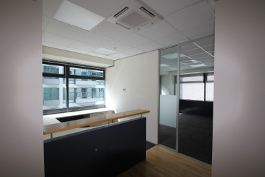 Corner Site Offices  for Lease Wellington Central