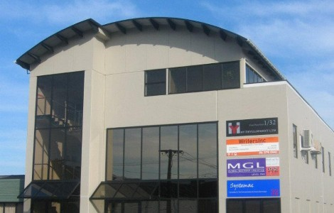 Tidy Offices  for Lease Penrose Auckland