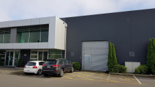 Modern Industrial Warehouse with Office  Property  for Lease