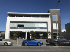 Offices with Car Parks  Property  for Lease