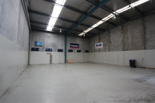 Industrial Warehouse with Small Office  Property  for Lease