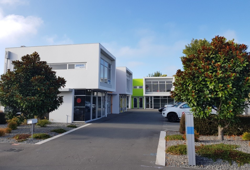 Small Office  for Lease Riccarton Christchurch