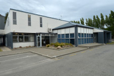 Retail with Office and Showroom  Property  for Lease