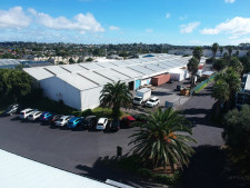 Efficient Warehousing and Yard  Property  for Lease
