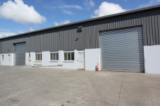 Industrial Unit  Property  for Lease