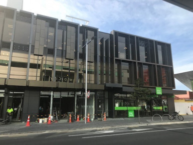 Offices  for Lease Christchurch