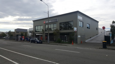 Industrial Warehouse  for Lease Christchurch Central