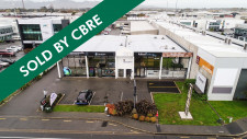 Fully Leased Industrial Warehouse  Property  for Sale