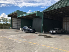 Storage Sheds  Property  for Lease