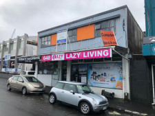 60sqm Retail  Property  for Lease