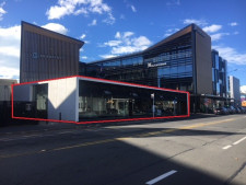 Great Frontage Retail  Property  for Lease