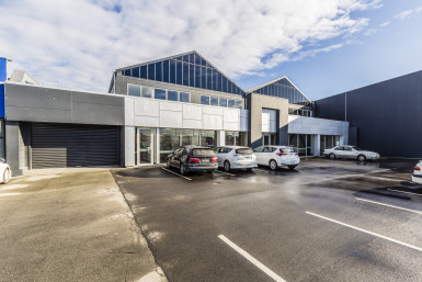 Prime Retail Space with Carparks  Property  for Lease