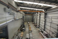 Industrial Warehouse  Property