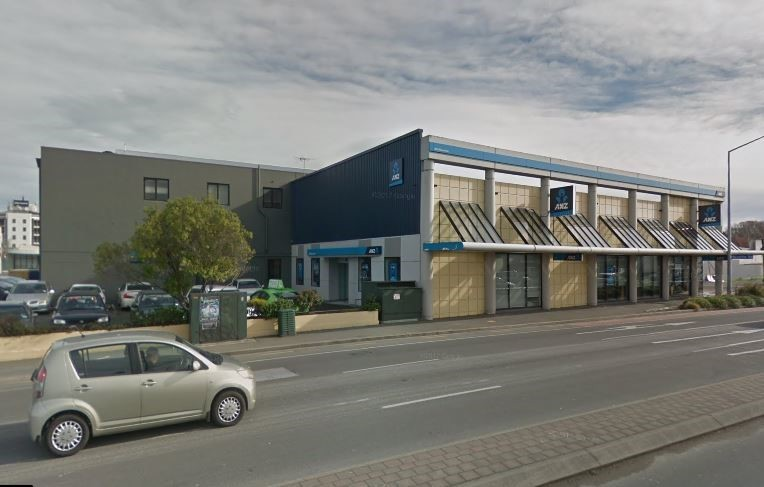 First Floor Offices  for Lease Riccarton Christchurch