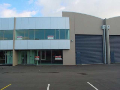 High Stud Warehouse  Property  for Lease