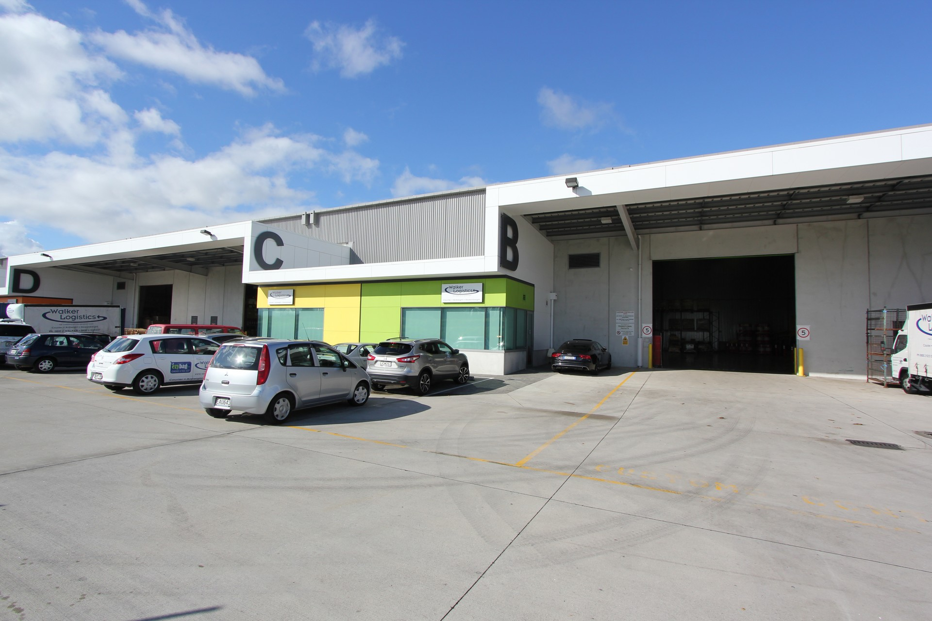 Offices  for Lease Auckland Airport