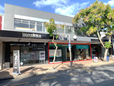 Prime Takapuna Retail  for Lease Takapuna North Shore