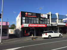 Speciality Space Property for Lease Ellerslie Village