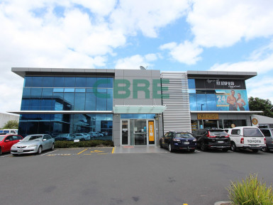 Modern Offices  for Lease Mangere Auckland