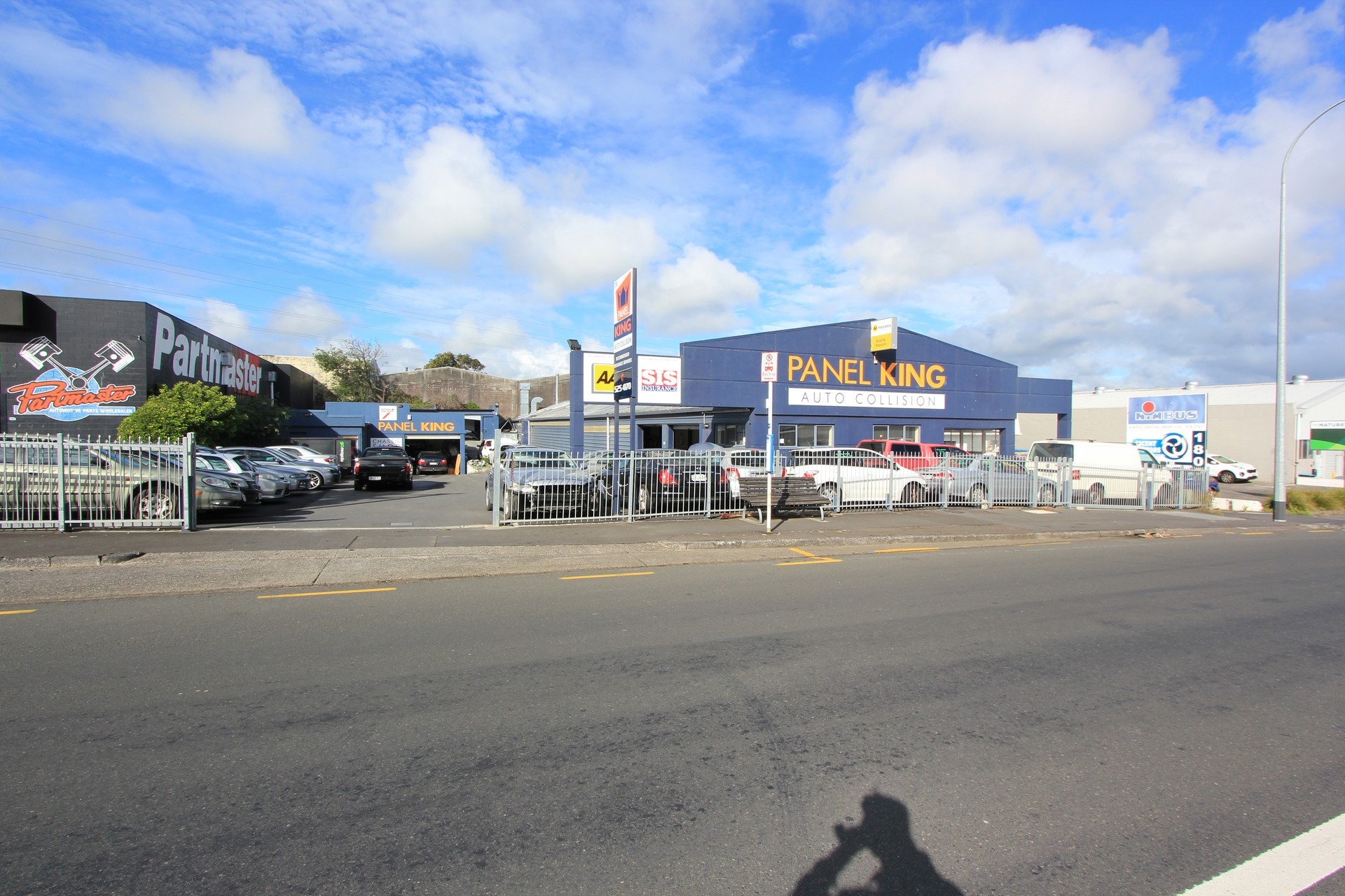 Two Vacant Penrose Warehouse Sites  for Sale Auckland