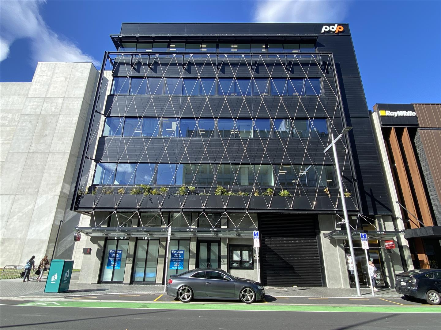 Brand New Offices  for Lease Christchurch Central